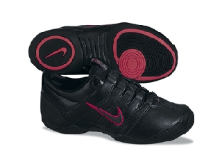 Tênis Unisex Nike Air Mix Down 312758 Preto/pink