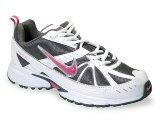 Tênis Feminino Nike Wmns Dart 352724-061 Cinza/rosa