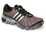 Tênis Masculino Adidas Microbounce f 379384 Chumbo/preto