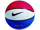 Bola Unisex Nike Bb0265-601 Branco/azul