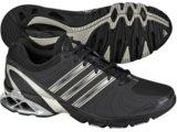 Tênis Masculino Adidas Macula G05560 Preto/dourado