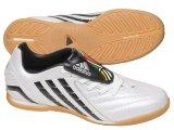 Tênis Masculino Adidas Predito G25598 Branco/preto