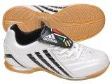 Tênis Masc Infantil Adidas Predito G25601 Branco/preto