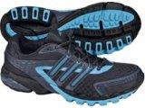 Tênis Feminino Adidas Zillian w G00198 Marinho/azul