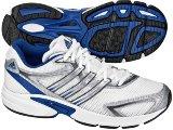 Tênis Feminino Adidas Optiq G00468 Branco/azul