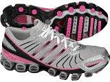 Tênis Feminino Adidas Rava G03725 Cinza/rosa