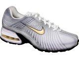 Tênis Feminino Nike Wmns Air Max 366646-191 Branco/cinza