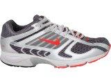 Tênis Masculino Nike 314751 Cinza/vermelho
