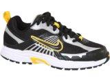 Tênis Masc Infantil Nike Dart 7 354777-001 Preto/amarelo