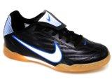 Tênis Masc Infantil Nike Premier 371623-011 Preto/branco/azul
