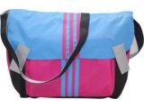 Bolsa Feminina Adidas V42680 Azul/rosa