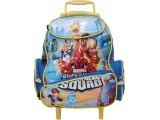 Mochila Masc Infantil Choice Bags Sho 201 Azul