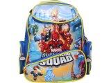 Mochila Masc Infantil Choice Bags Sho 203 Azul