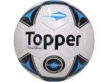 Bola Unisex Topper 4120711 Bco/az/pt0