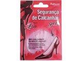 Seg de Calça Feminina Palterm  578 Segurança P/calçanhar Gel  Incolor