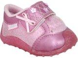 Tênis Fem Infantil Klin 806.025 Rosa