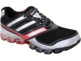 Tênis Masculino Adidas Intimidade G20451 Pto/pta/verm