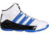 Tênis Masculino Adidas Commander G24265 Bco/pto/azul