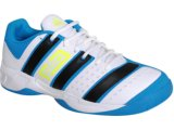 Tênis Masculino Adidas Stabil Essence U42155 Branco/azul