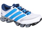 Tênis Masculino Adidas Titan U44360 Branco/azul