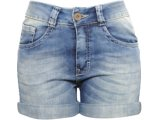 Bermuda Feminina Cavalera Clothing 08.02.0616 Jeans