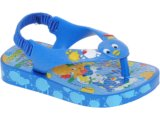 Chinelo Masc Infantil Grendene Backyardigans 25436 Azul
