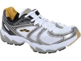 Tênis Masculino Olympikus Cennsor 629 Branco/ouro