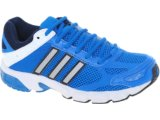 Tênis Feminino Adidas V20378 Duramo 4 k Azul/branco