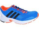 Tênis Masculino Adidas V21246 Vanquish Azul/bco/laranja
