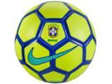 Bola Unisex Nike Sc3250-707 Cbf nk Menor Limão/azul