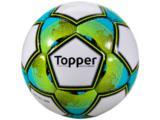 Bola Unisex Topper 4200006 1049 Artilheiro Cpo Branco/verde