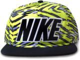 Boné Unisex Nike 666412-702 Pro Unstructable  Preto/limão