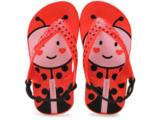 Chinelo Masculino Infantil Grendene 25431 Ipanema Baby Vermelho