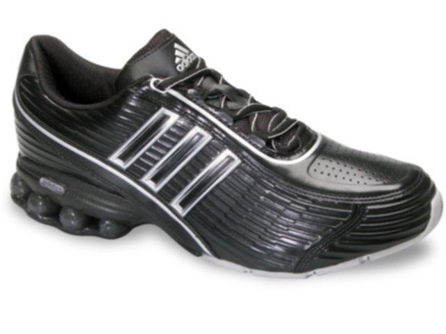 Tênis Masculino Adidas Furious 515452 Preto/cinza