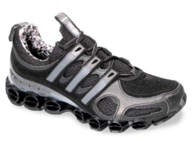 Tênis Masculino Adidas Rble Microbouce 653582 Preto