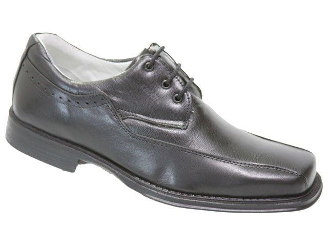 Sapato Masculino Kedoll 9802 Preto