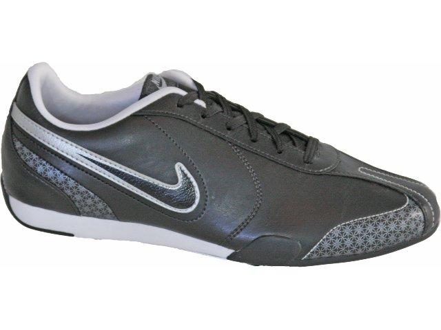 Tênis Feminino Nike 369615-001 Preto/cinza