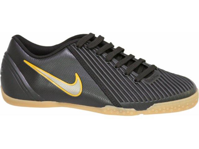 Tênis Masculino Nike Skill 329982-003 Preto/amarelo