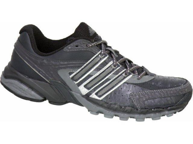 Tênis Masculino Adidas Zillian Synth 404276 Chumbo