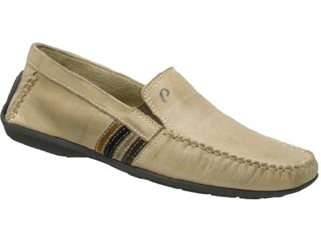 Sapato Masculino Pegada 8901-4 Boné