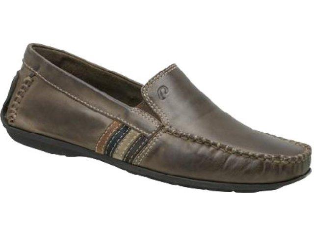 Sapato Masculino Pegada 8901-5 Castor