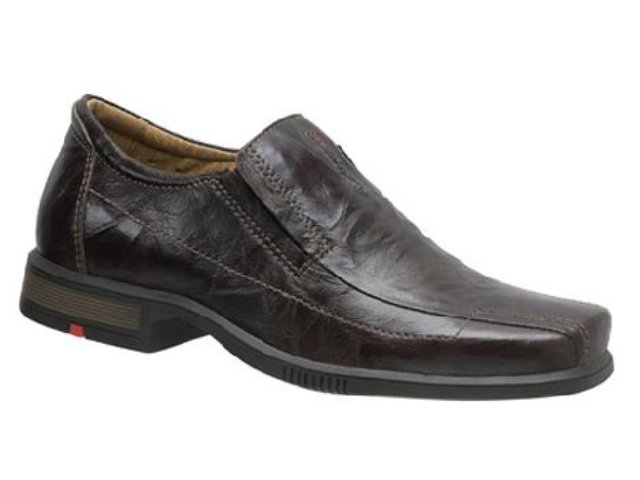 Sapato Masculino Pegada 8802-1 Preto