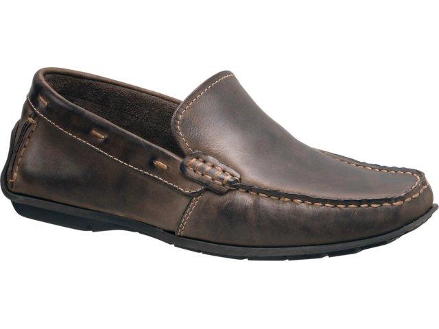 Sapato Masculino Pegada 8906-12 Cravo