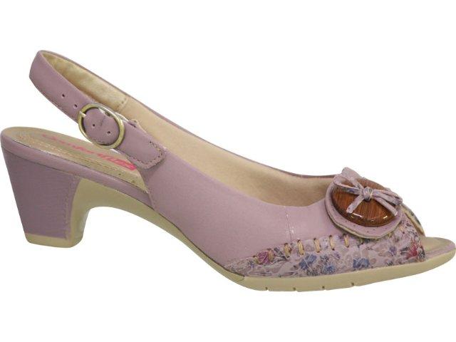 Chanel(x) Feminino Comfortflex 992203 Orquidea