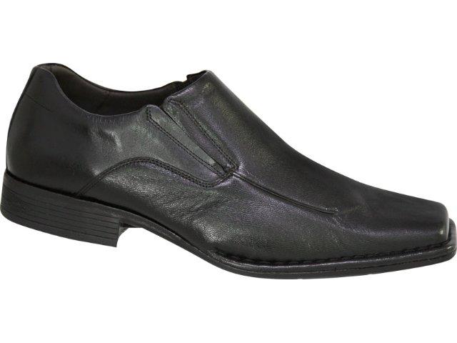 Sapato Masculino Ferracini 4271 Preto
