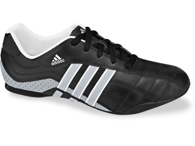 Tênis Masculino Adidas Kundo ii G03574 Preto/branco