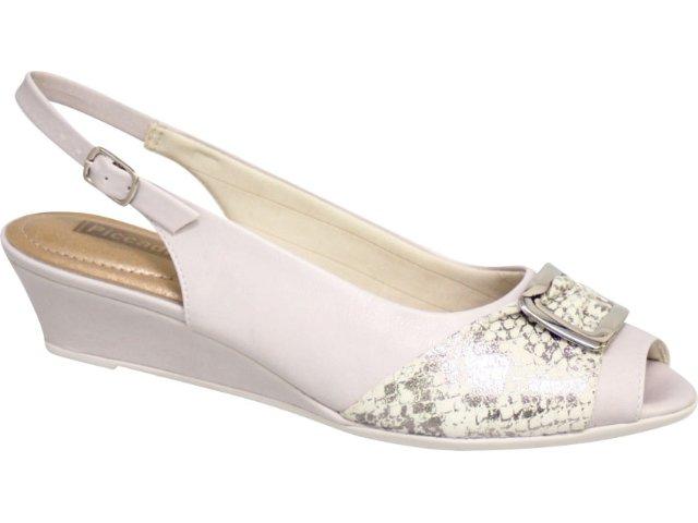 Chanel(x) Feminino Piccadilly Picadilly 405.038 Branco