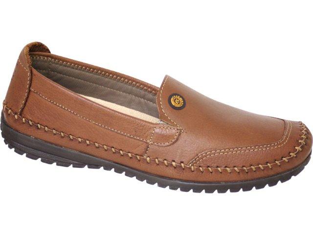 Sapato Masculino Free Way Levi  Sesamo