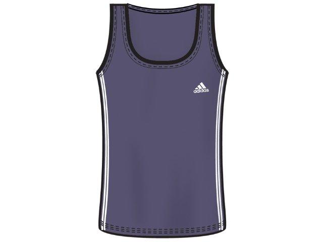 Blusa Feminina Adidas P14932 Lilas