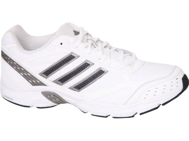 Tênis Masculino Adidas Duramo G018785 Branco